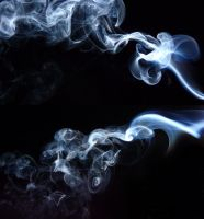 Smoke Stock VI by Melyssah6-Stock