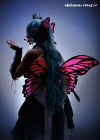 Vocaloid Magnet 6 by Shoko-Cosplay