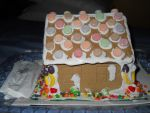 Gingerbread House 3 by Nintendo-God011210