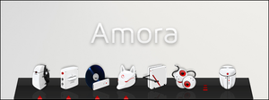 Amora for XWD 5.6 by 1davi