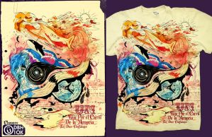 A Trip Down Memory Lane Shirt by choppre