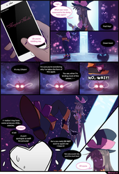 Page 26 | Magical Hazel by Marraphy