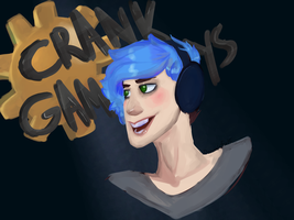 CrankGameplays by MeIoncholyThoughts