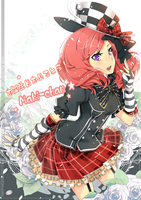 Maki-chan Happy Birthday! by wickedalucard