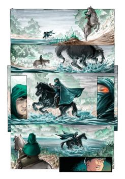 Norman tales and legends10 by tirhum