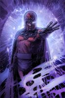 Magneto by AlexPerkins