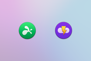 Icon #3 by BluPaper