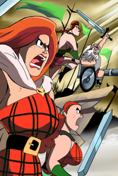 SJ-S5e5-To War by Jhonny-Manic