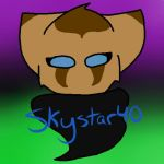The avatar that I am using by Skystar40