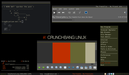 tratium openbox theme by TREYisRAD