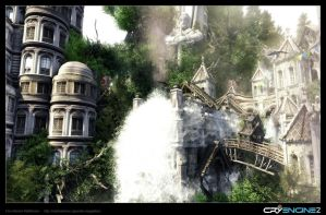 Crysis - Game Environment - 27 by MadMaximus83