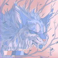 [CHALLENGE] - Goosefeather [Without A Heart] by Fox-Desert