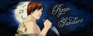 Ryan Sanders banner by BettySchmidt