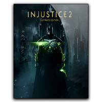 Injustice 2 Ultimate Edition by Mugiwara40k