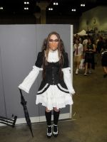AX 09-Demented Doll by MelAddams