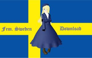 UPDATED Fem. Sweden DOWNLOAD by Ringtail14
