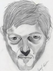 Daryl by came11e