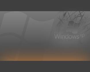 windows ghost logo by ironcobraart570
