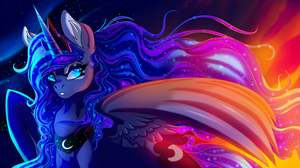 Night Princess by PlagueDogs123