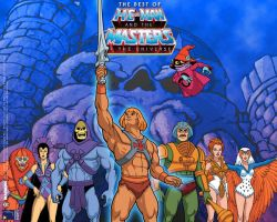 he man by grimgino