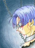 Trunks's Torture by Trunks-Fever