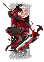 Ruby by Astrovique