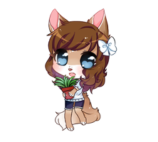 [COMM]- Fawn by NACCHAN96