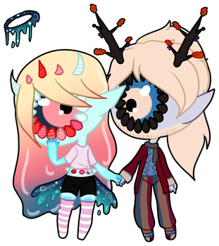 .:Babes [PERSONAL | GIFT]:. by ImperfectImposter