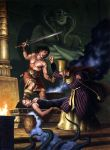 Conan- The Scrolls of Skelos by ChrisQuilliams