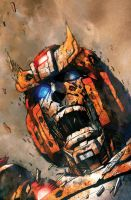MtMtE #5 cover colors by dyemooch