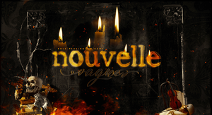 nouvelle vague rpg by RavenOrlov
