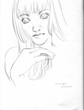 10-20-2003 girl by manzo