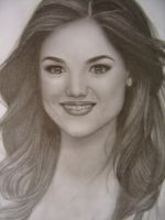 Lucy Hale by listen2