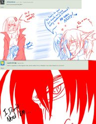 Picture Question: Hugz and Friendz? by SafireCreations