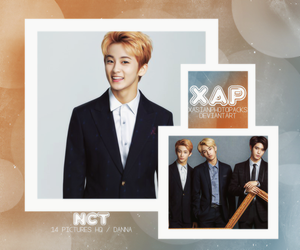 Photopack 2728 // NCT. by xAsianPhotopacks