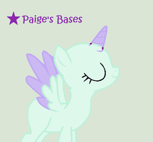 I gots Awesome Wings base by Paige-the-unicorn