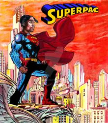 SuperPac by 555DRE