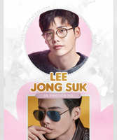 Photopack 20538 - Lee Jong Suk by southsidepngs