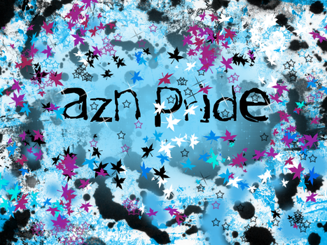 asian pride by riceman429