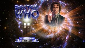 The 8th Doctor wp by SWFan1977