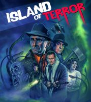 Island of Terror - titled version by Harnois75