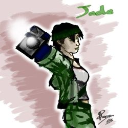 Jade by KidKrash