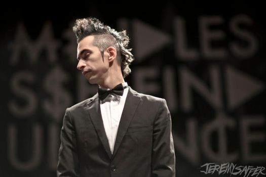 Little Jimmy Urine by JeremySaffer