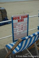 Hire a deckchair by mmmbisto