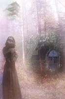 The Gate: A Lost World by JustJean