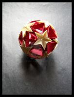 Star Ball 2 by lonely--soldier