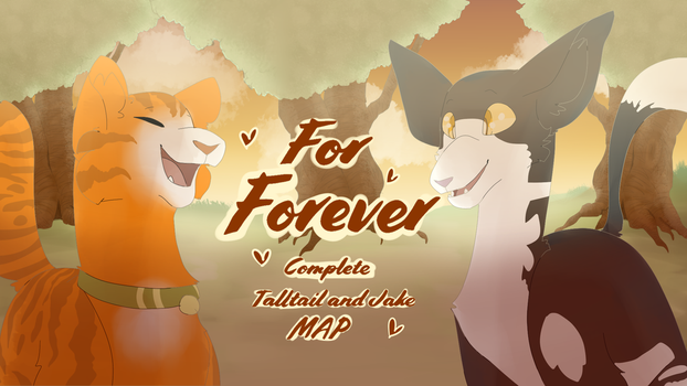 For Forever Thumbnail by MirrorFlygon