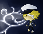 Oliver by Heise-kun