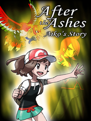 After the Ashes: Aiko's Story cover art by Songbreeze741