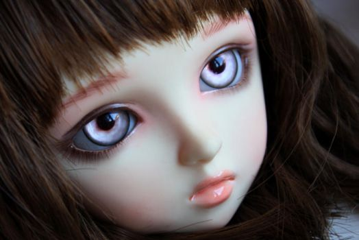 Faceup - SD13 Syo by chibi-lilie